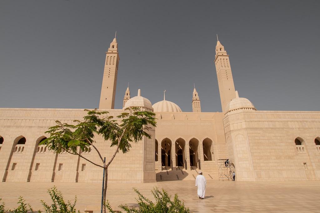 Nizwa Moschee