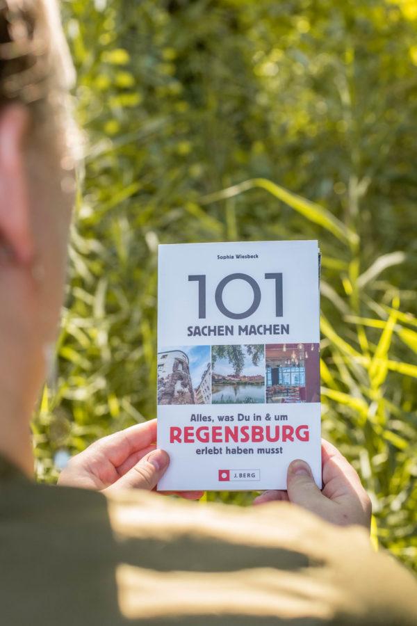 101 Sachen machen – Alles, was Du in & um Regensburg erlebt haben musst