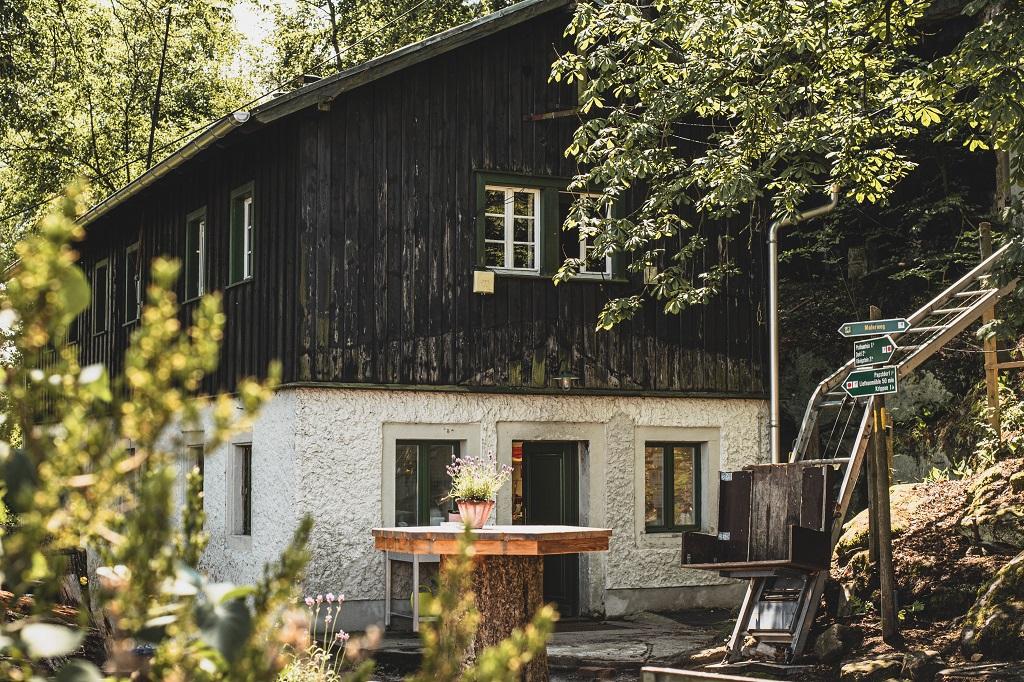 Gasthaus Sächsische Schweiz