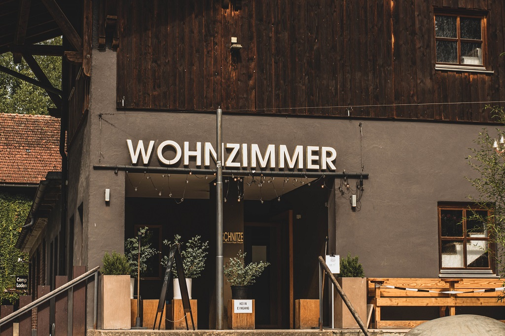 Wohnzimmer Schnitzmühle