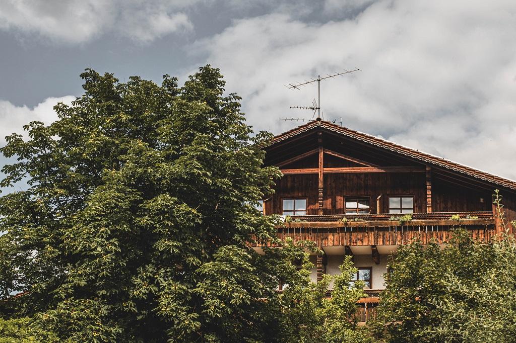 Schnitzmühle Ansicht