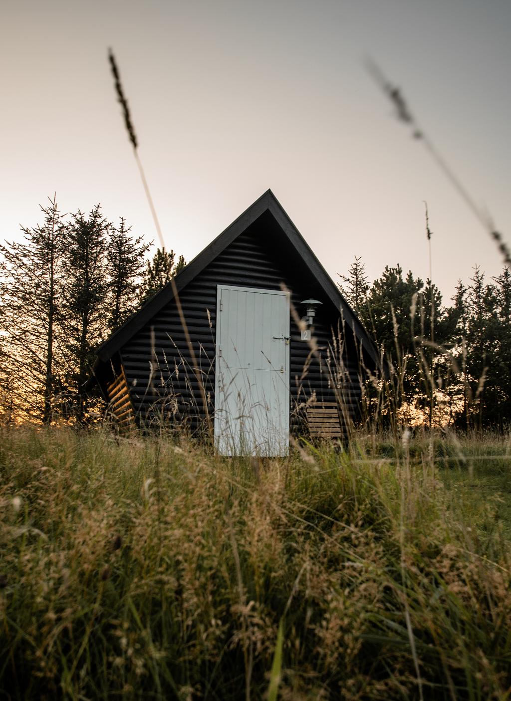 Blokhus Hütte
