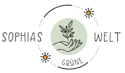 Logo Sophias Grüne Welt