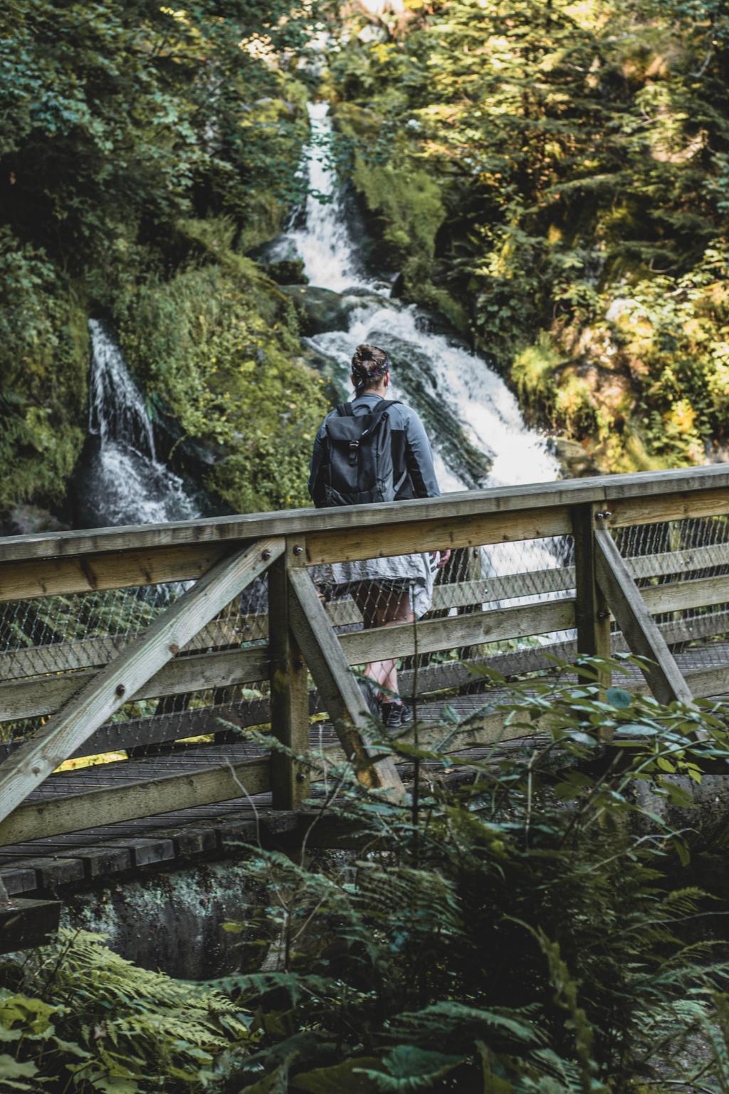 Triberger Wasserfälle Beitragsbild
